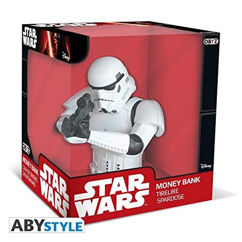 Star Wars - Stormtrooper Bust Money Bank