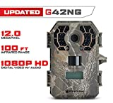 Stealth Cam G42NG No Glo Trail and Wildlife Camera. Day or night proven...