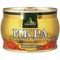 Caviar de Salmon Premium Gold 250gr.