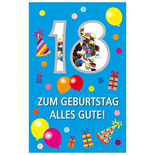 Susy Card Verjaardagskaart