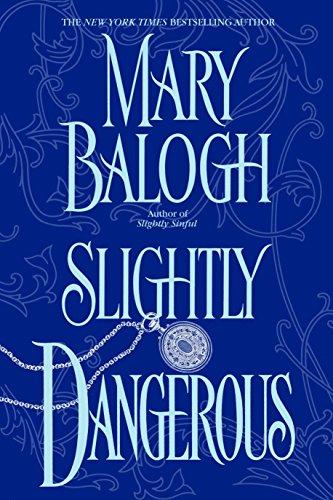 Slightly Dangerous (Bedwyn Saga Book 6)
