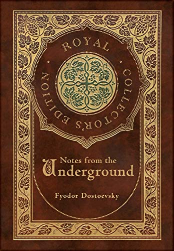 Notes from the Underground (Royal Collector