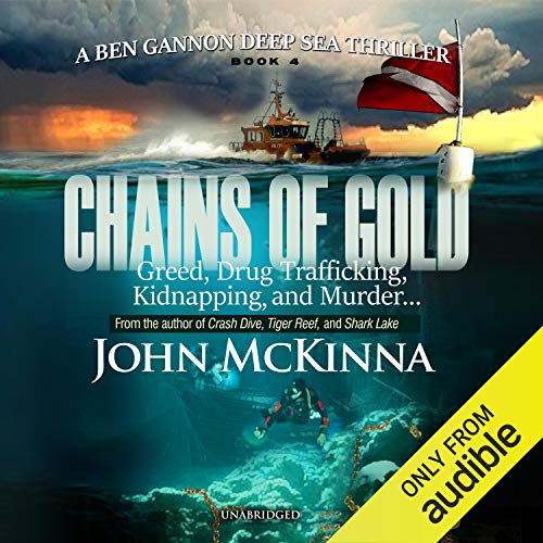 Chains of Gold cover art
