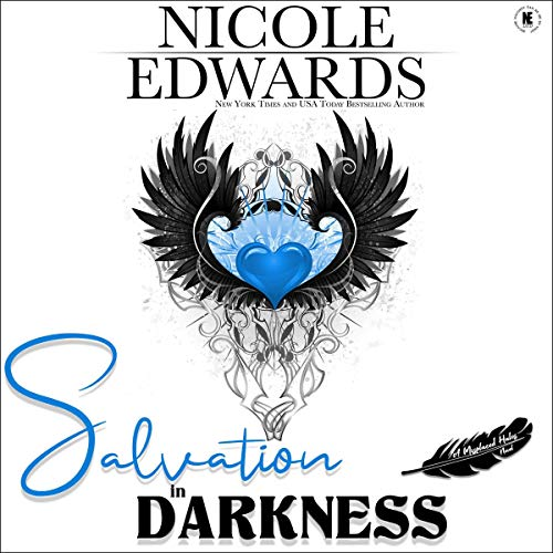 Salvation in Darkness cover art