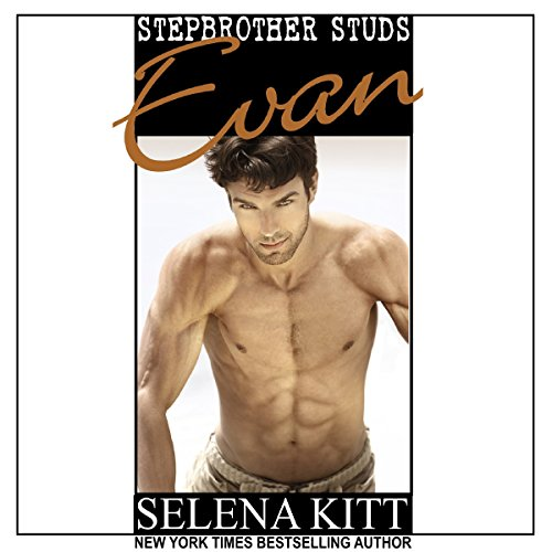 Stepbrother Studs: Evan cover art