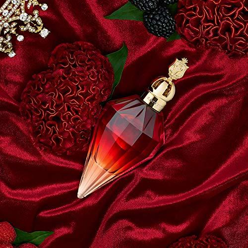 Katy Perry Killer Queen Eau de Parfum for Women, 100 ml