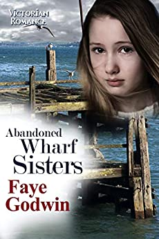 Abandoned Wharf Sisters by [Faye Godwin]