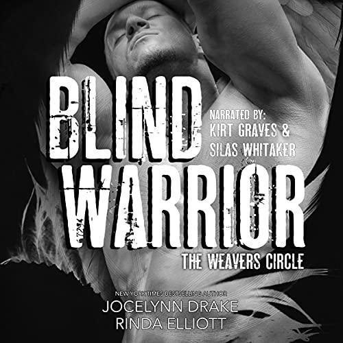 Blind Warrior Audiobook By Jocelynn Drake, Rinda Elliott cover art