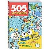 505 Atividades