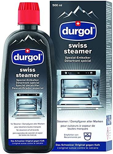 Durgol Swiss Steam Oven Cleaner