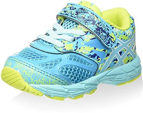 Asics Zapatillas de Running Noosa Tri 10 TS Azul Claro/Aguamarina/Lima EU 19.5