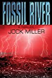 book cover art for Fossil River by Jock Miller