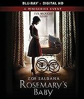 Rosemary's Baby [Blu-ray] [Import]