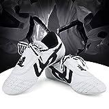 Martial Arts Shoes Taekwondo Shoes,Kids Teenager Martial Arts Training Shoes Sport Boxing Karate Shoes for Taekwondo, Boxing, Kung Fu, Taichi (26)