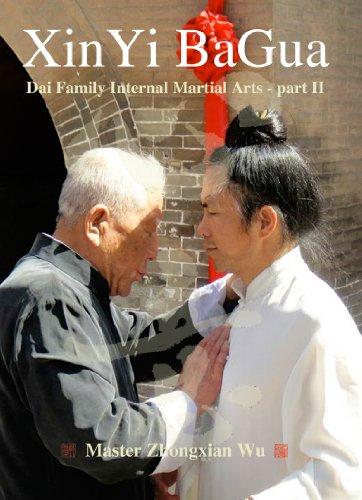 Xinyi Wudao Bagua Xinjing [USA]