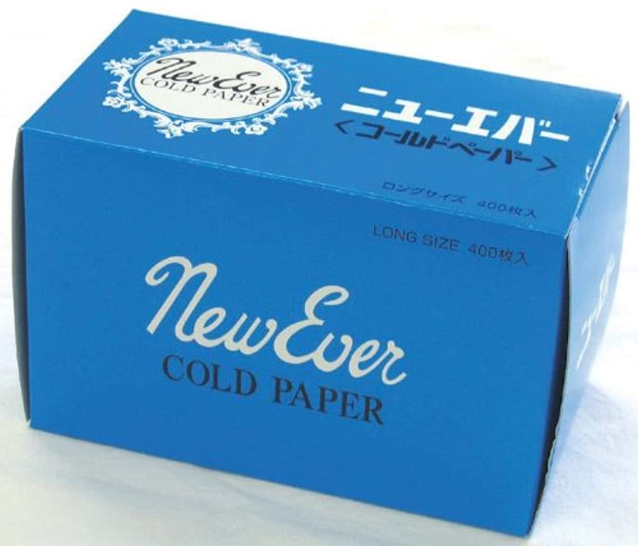 アーティキュレーション溶けるメロドラマニューエバー NEW EVER / ブルーペーパー ロング400枚