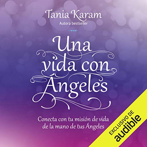 Una vida con ángeles  By  cover art