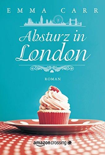 Absturz in London (Die Rulefords 1)
