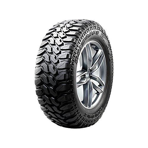 Radar Tires Renegade R7 M/T All-Terrain Radial Tire - 37X12.50R20LT 126Q