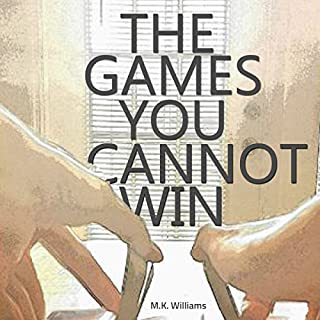 The Games You Cannot Win audiobook cover art