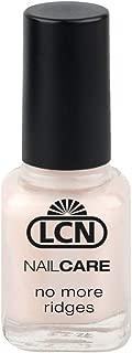 LCN No More Ridges Evens Out Uneven Nail Surfaces 8ml