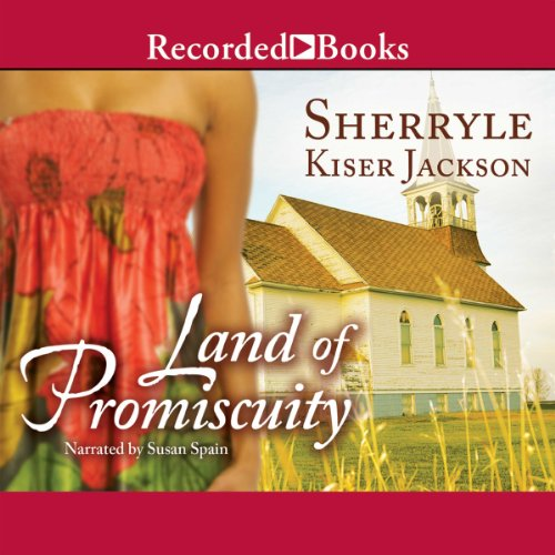 Land of Promiscuity audiobook cover art