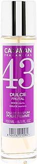 CARAVAN FRAGANCIAS nº 43 - Eau de Parfum con vaporizador para Mujer - 150 ml