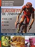 Assiette de l'endurance (L') by Fabrice Kuhn