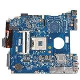 DINGZH-HANGZH MBX-269 para Sony VAIO SVE15 SVE151 HM77 Portátil Placa Base A1892852A DA0HK5MB6F0 SLJ8E Piezas de Repuesto (Color : A)
