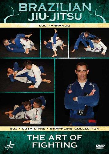 Brazilian Jiu-Jitsu: The Art of Fighting [USA] [DVD]