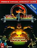 Mortal Kombat 4 - Prima's Official Strategy Guide - Prima Games - 01/10/1997