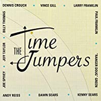Time Jumpers