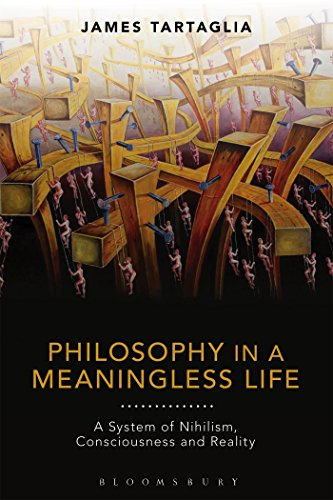 Philosophy in a Meaningless Life