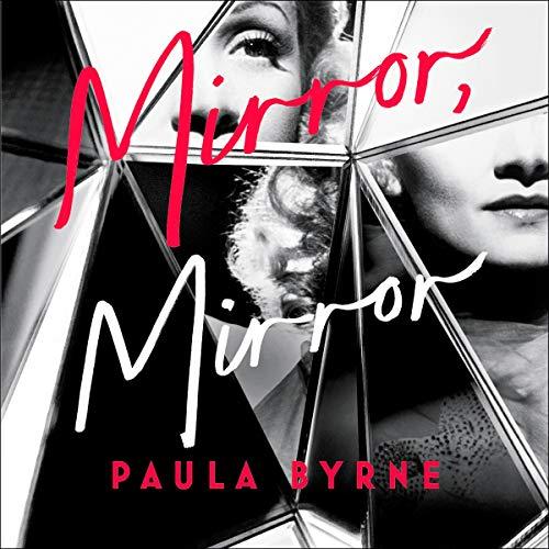 Mirror, Mirror audiobook cover art