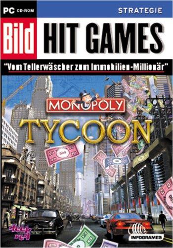 Monopoly Tycoon [Importación alemana]