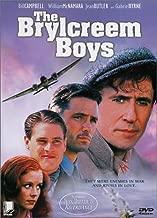 The Brylcreem Boys