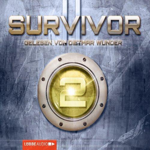 Metamorphose (Survivor 2.02) Titelbild