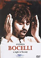 Night in Tuscany [DVD]