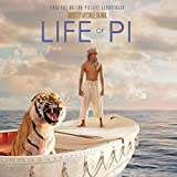 Der Soundtrack zu Life of Pi bei Amazon