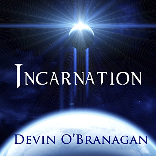 Incarnation audiobook cover art