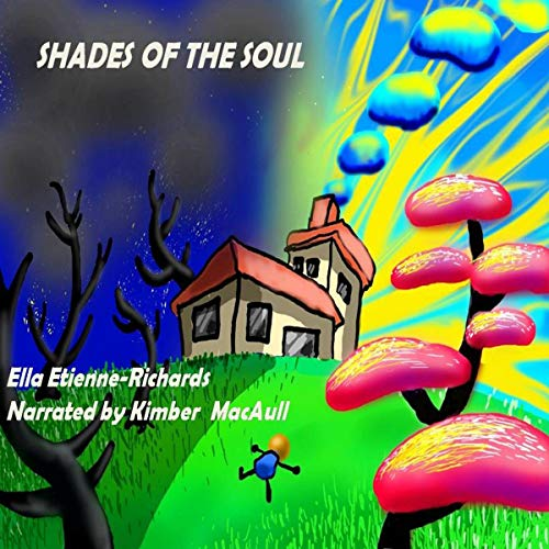 Couverture de Shades of the Soul