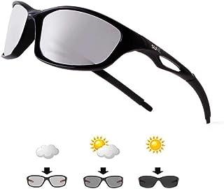 sunglasses restorer Gafas de Ciclismo Fotocromaticas para Hombre y Mujer, Ligeras y Resistentes Modelo Ezcaray