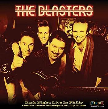 Dark Night: Live In Philly
