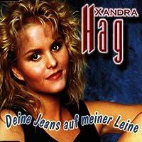 Deine Jeans auf meiner Leine [Single-CD]