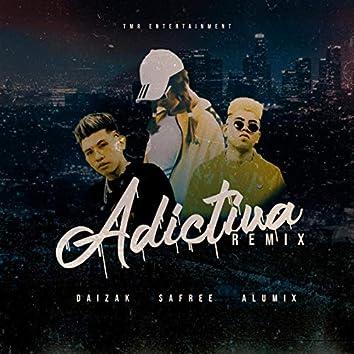 Adictiva (Remix)