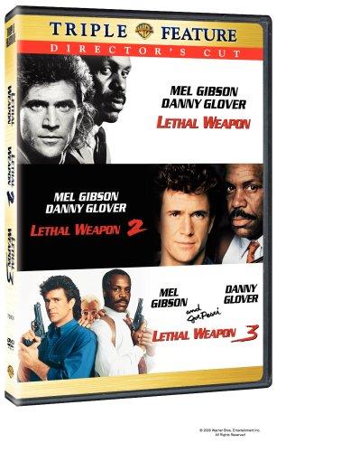 Lethal Weapon / Lethal Weapon 2 / Lethal Weapon 3 (Director