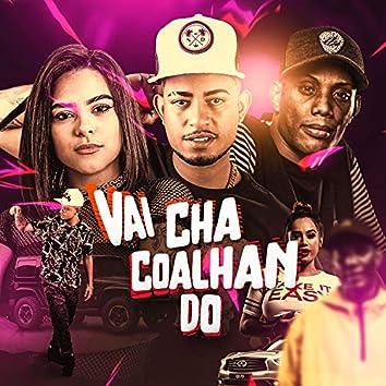 Vai Chacoalhando (feat. Mc Gw)