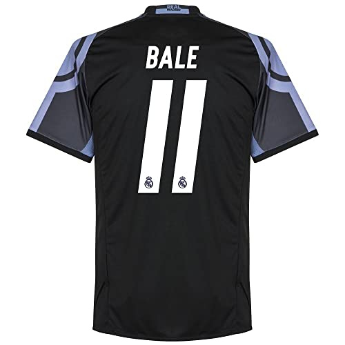 c863c6c53 Real Madrid 3rd Bale Jersey 2016   2017 (Official Printing) - S