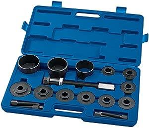 Draper 64599 Wheel Bearing Removal and Service Tool Kit Set