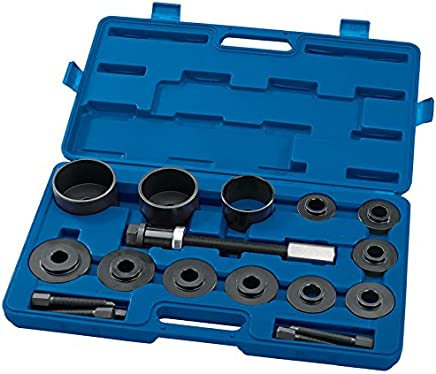 Draper 64599 Wheel Bearing Removal and Service Tool Kit Set